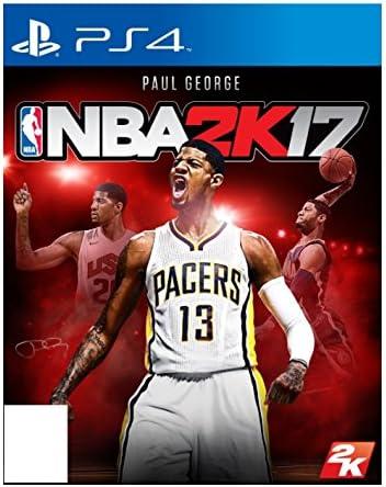 2K NBA 2K17, PlayStation 4 - Juego (PlayStation 4): Amazon.es ...