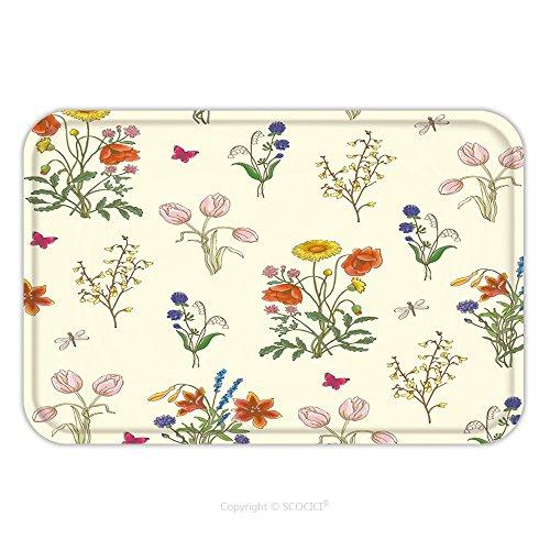 Wildflower Slip - 7