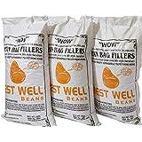 Rest Well Bean Bag Filler -Superior Grade-1.500kg