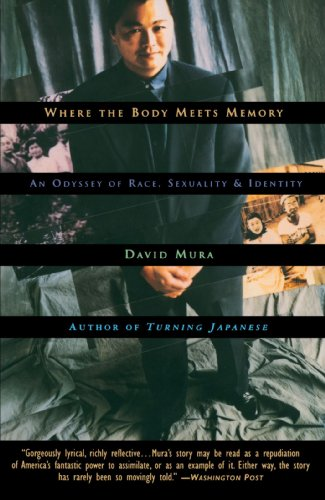 Odyssey Race - Where the Body Meets Memory: An Odyssey of Race, Sexuality and Identity
