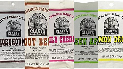 Claey's Candies:Ever Pest Plug us