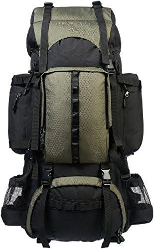 AmazonBasics Internal Hiking Backpack Rainfly product image