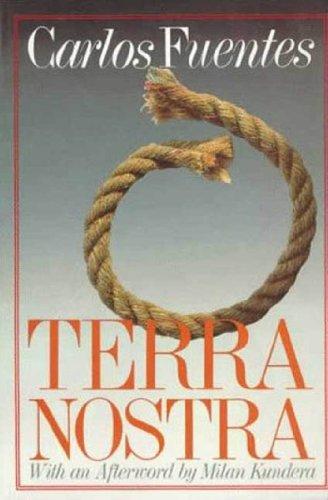 Terra nostra kindle edition by carlos fuentes margaret sayers terra nostra by fuentes carlos fandeluxe Gallery