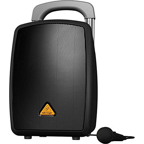 Cheap BEHRINGER, Black (MPA40BTPRO) portable pa
