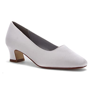0bdd096e9fe Dyeables Women's Grace Pumps Shoes