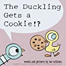 The Duckling Gets a Cookie!? (Pigeon)