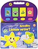 img - for Estrellita donde estas?/ Twinkle Twinkle Little Star (Libro Tridimensional Con Musica/ Tridimensional Music Book) (Spanish Edition) book / textbook / text book
