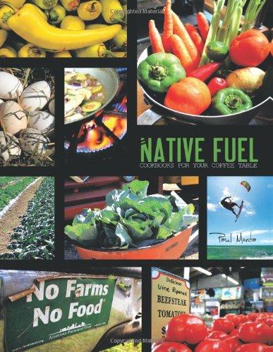 Native Fuel: Key West Edition Volume 1 PDF