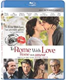 To Rome with Love / Rome mon amour (Bilingual) [Blu-ray]