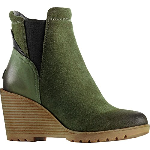 Suede Hours 10 5 SOREL US After Chelsea Women's Nori B qwgXqE6Y