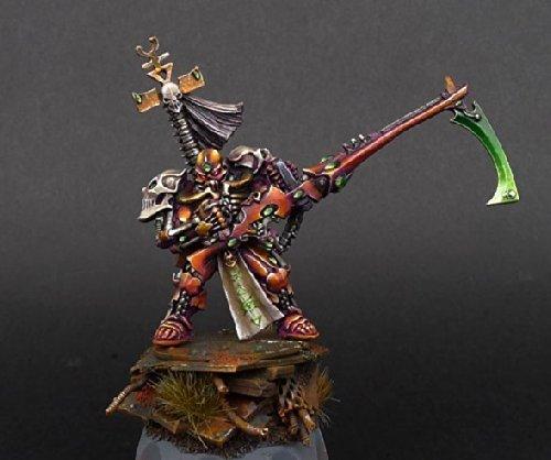 40K Forge World Eldar Phoenix Lord Maugan Ra