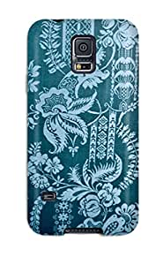 Tpu OCfRaJF2325JpsEQ Case Cover Protector For Galaxy S5 - Attractive Case