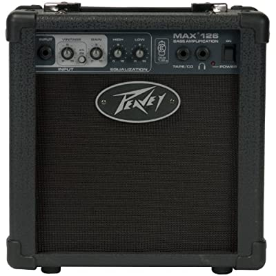 peavey-max126-bass-amplifier