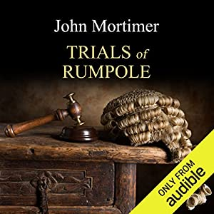 The Trials of Rumpole Hörbuch