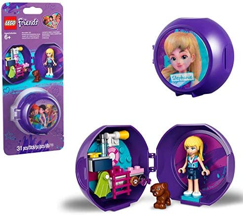 New LEGO® Friends 5004920 Friendship Ring Polybag 31 pieces