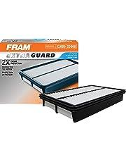 FRAM CA11259 Extra Guard Rigid Panel Air Filter