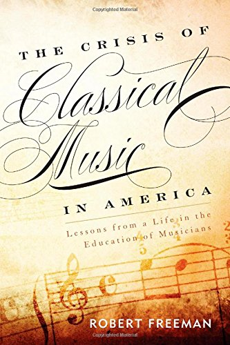 classical music in america - 3