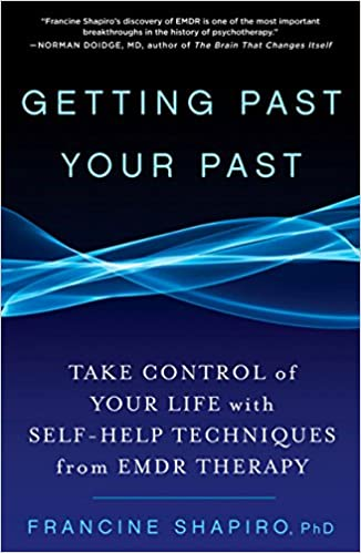 695216343 Getting Past Your Past: Take Control of Your Life with Self-Help Techniques  from Emdr Therapy - Livros na Amazon Brasil- 8601421373517