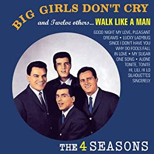 Big Girls Don't Cry & 12 Others