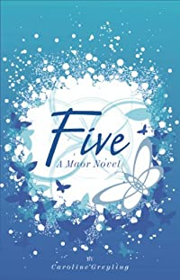 Five by Caroline Greyling ebook deal