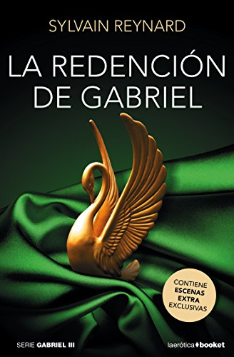 La redención de Gabriel (Gabriel De Infierno El)