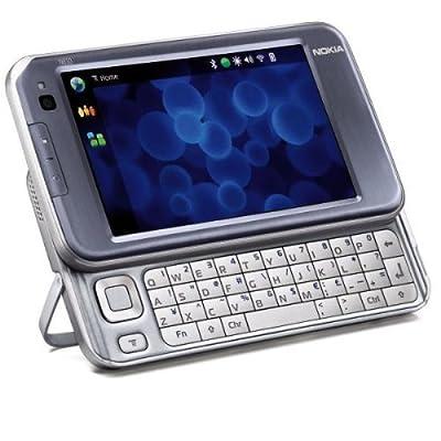 Nokia Portable Internet Tablet