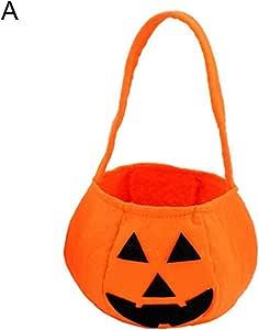 shoppingba - Capa de Calabaza para Halloween, Disfraz de Calabaza ...