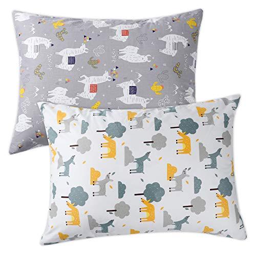 Onacosht Toddler Pillowcases Closure Printing product image