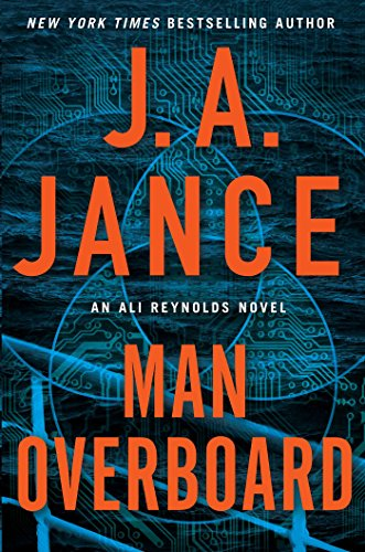 Man Overboard: An Ali Reynolds Novel (Ali Reynolds Series Book 12)