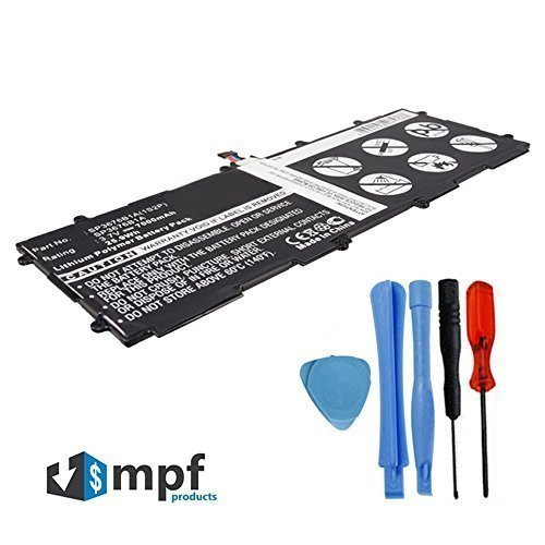 SP3676B1A Replacement GT P5100 GT P7500 Installation product image