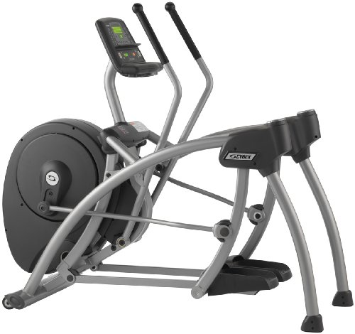 Cybex 360A Home Arc Trainer Review