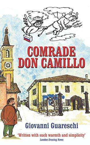 Download Comrade Don Camillo (Don Camillo Series) PDF