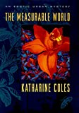 cover of The Measurable World (Western Literature Series)