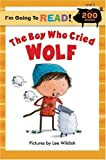 The Boy Who Cried Wolf, , 1402755465