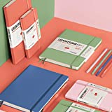 Leuchtturm1917 Weekly Planner & Notebook Medium