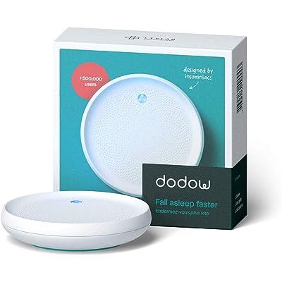 Dodow- Metrónomo Luminoso Para Ayudarte a Conciliar el Sueño Más Rápido - Blanco