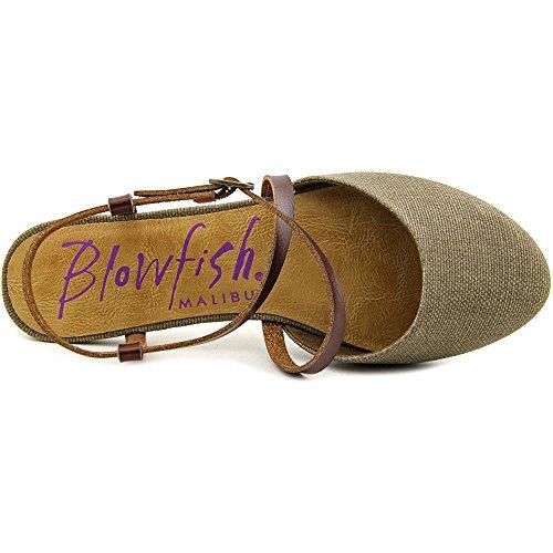 Blowfish Four Mujer Lona Zapatos Planos