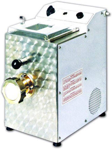 FMA Omcan Food Machinery (TR70) Italian Commercial Electric Pasta Machine 3.3lb