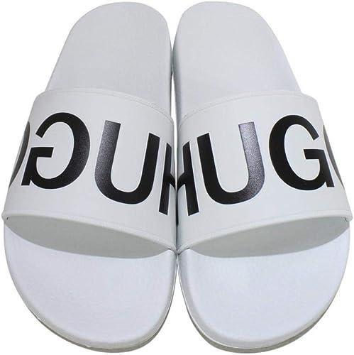 hugo boss sliders sale