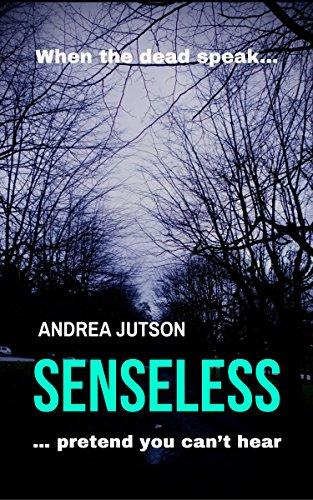 Senseless (James Paxton Mysteries)