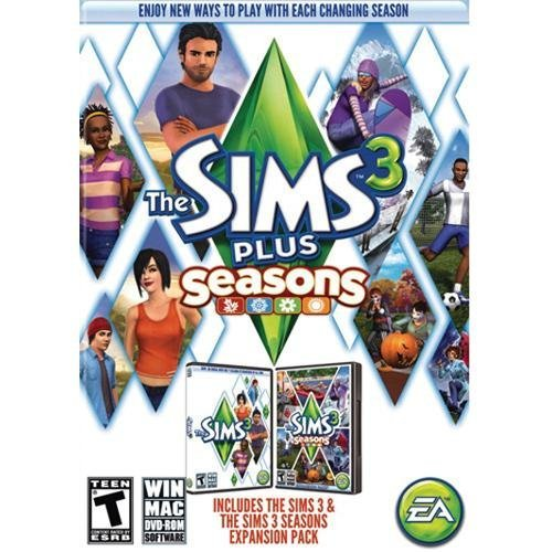 Halloween Sims Costume (The Sims 3 Plus Seasons)