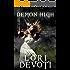 Demon High: Young Adult Dark Fantasy  (Demon Calling Series Book 1)
