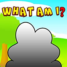 What Am I?: Book 10 ( Poems for Children + Animal Facts)