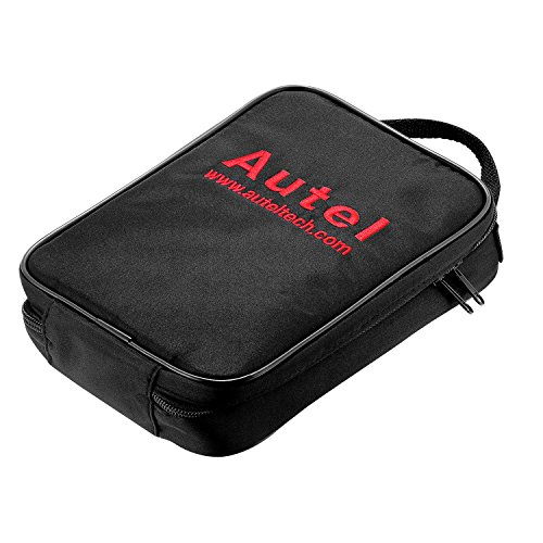 Autel Maxilink ML629/AL629 Code Reader (Upgraded version of AL619) Auto OBD2 Scanner Automotive Scan Tool Can ABS SRS Engine Transmission by Autel (Image #7)