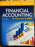 Title: Financial Accounting for Executives and MBAs