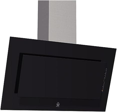 Balay 3BC8890N - Campana Decorativa 3Bc8890N Con Touch Control Sobre Cristal: Amazon.es: Grandes electrodomésticos