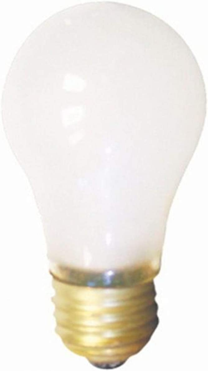 Lava the Original Lamp 40-Watt Replacement Bulb 2-Pack