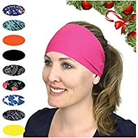 BaniBands Cooling Headbands for Women | Stay Cool During...