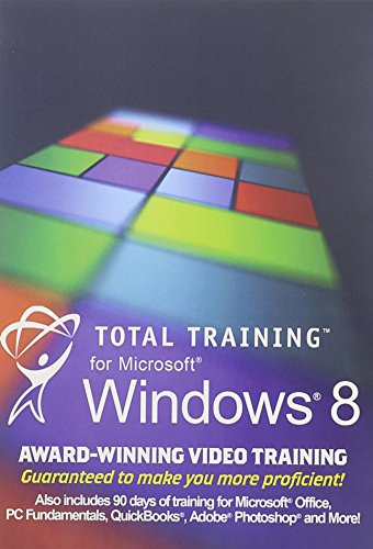 Training Software 90 Day Trial for Microsoft Office 2013