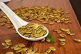 Healthworks Pumpkin Seeds Organic Shelled, 4lb (2 2lb Packs)